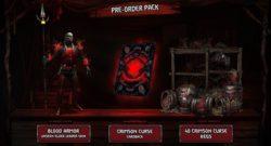 [Press Release] GWENT Expansion Crimson Curse Get Trailer Treatment