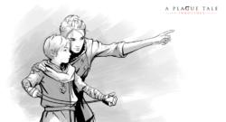 A Plague Tale: Innocence - Amicia and Hugo Trailer