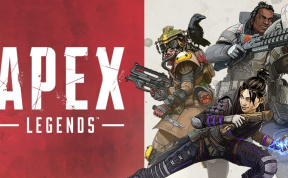 Apex Legends - Cheaters & Rumors of New Features