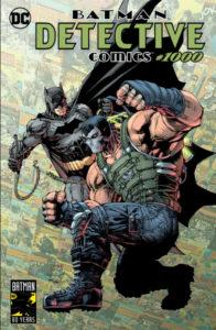 80 Years Of Batman Jim Lee 4