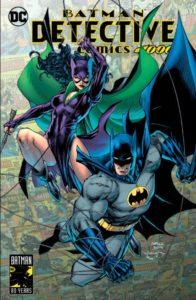 80 Years Of Batman Jim Lee 2