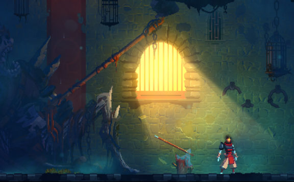 Dead Cells 'Rise Of The Giant' Update Available Now