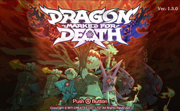 Dragon Marked For Death Now Available On Nintendo Switch