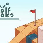 Golf Peaks Switch Review - A Puzzler That Should Peak Your Interest