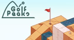 Golf Peaks Switch Review – A Puzzler That Should Peak Your Interest