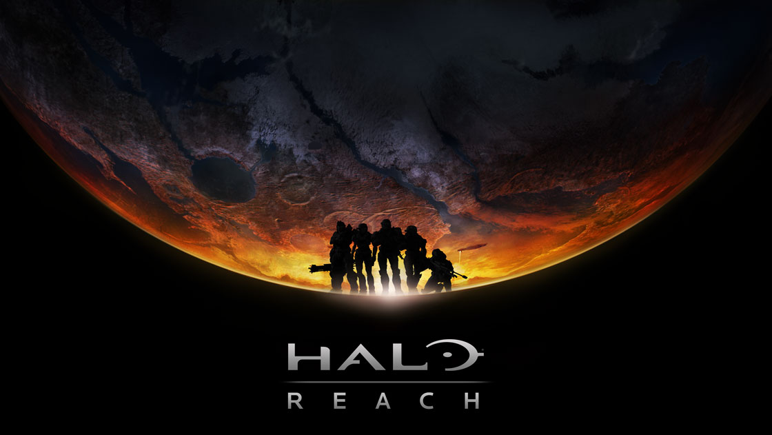 Trying To Snipe With Hdr Graphics: Halo: The Master Chief Collection PC Announcement