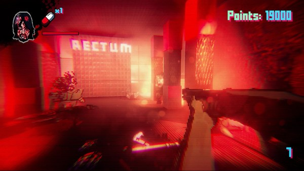 Hands-on with Project Downfall