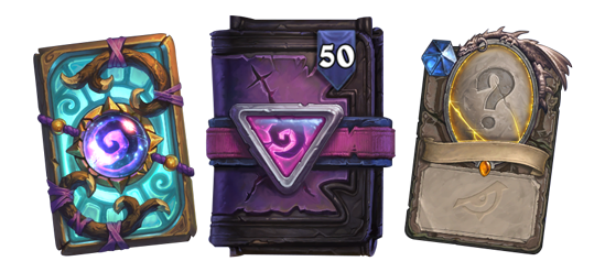 Hearthstone - The Shadows Rise In The Latest Expansion