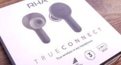 RHA TrueConnect True Wireless In-Ear Headphones