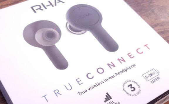 RHA TrueConnect Review