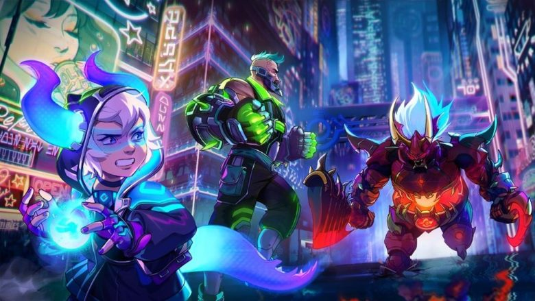 Heroes of the Storm - Hero Role Expansion, Patch Notes & New Event Caldeum Complex