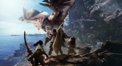 Monster Hunter Series Turned 15 Years Old