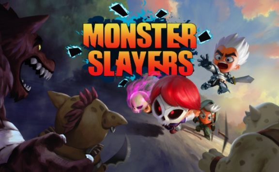 Monster Slayers Nintendo Switch