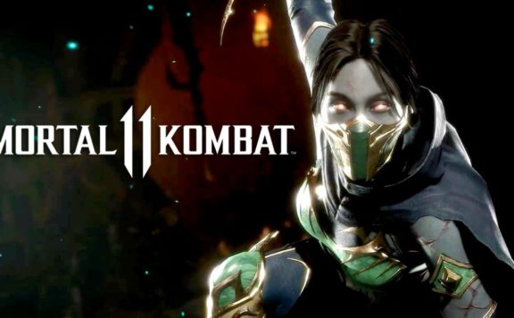 Mortal Kombat 11 - Old Skool vs. New Skool Trailer