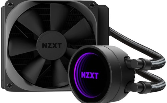 Deals: NZXT Offers Price Reduction on Iconic All-in-One Cooler, Power Supplies