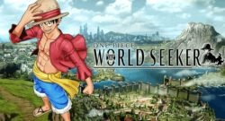 ONE PIECE World Seeker - Launch Trailer