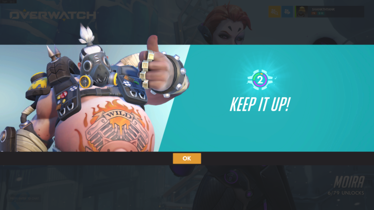 Overwatch Toxicity Is Down 40% According to Blizzard