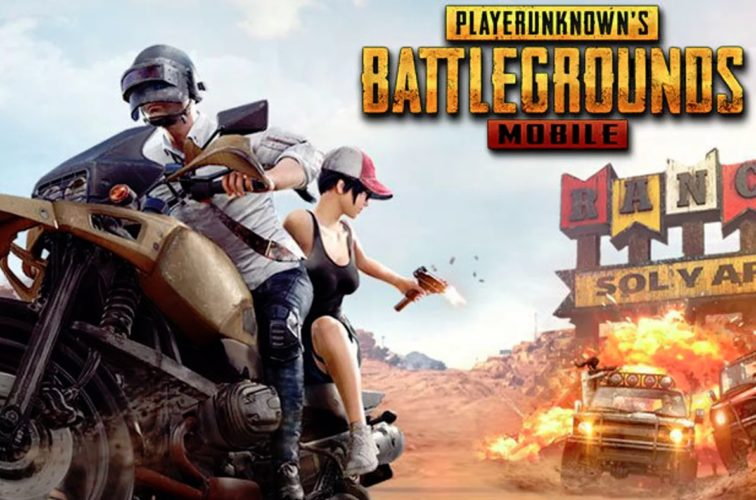 PUBG Mobile - First Year Anniversary Brings New Features & Events