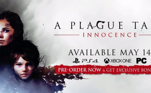 Plague Tale Innocence Inquisition
