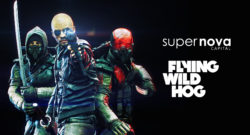 Supernova Capital LLP Completes Acquisition of Flying Wild Hog, developer of Shadow Warrior series