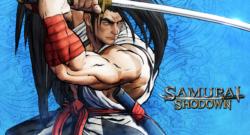 Samurai Shodown Banner