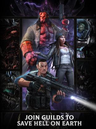 Legendary: Game Of Heroes Screenshot 3