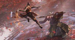 Sekiro Shadows Die Twice Gameplay Overview Trailer