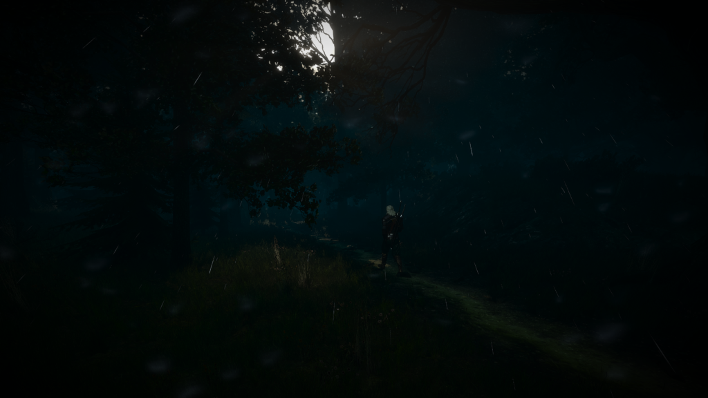 OPINION: Returning To The Witcher 3 - GameSpace com