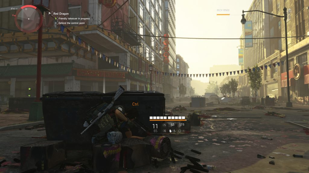 OPINION: The Division 2 Is Everything Anthem Is Not