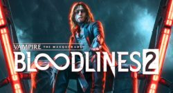 Vampire: the Masquerade Bloodlines 2 is Happening!
