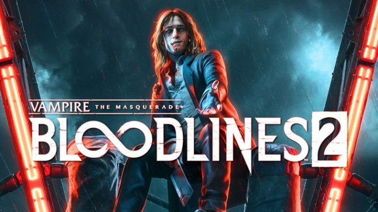 VAMPIRE THE MASQUERADE BLOODLINES 2 IS HAPPENING!