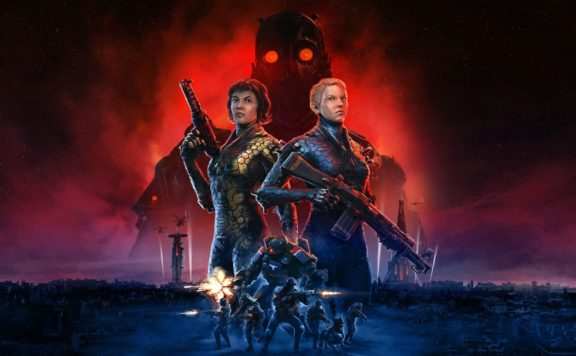 Wolfenstein youngblood release date
