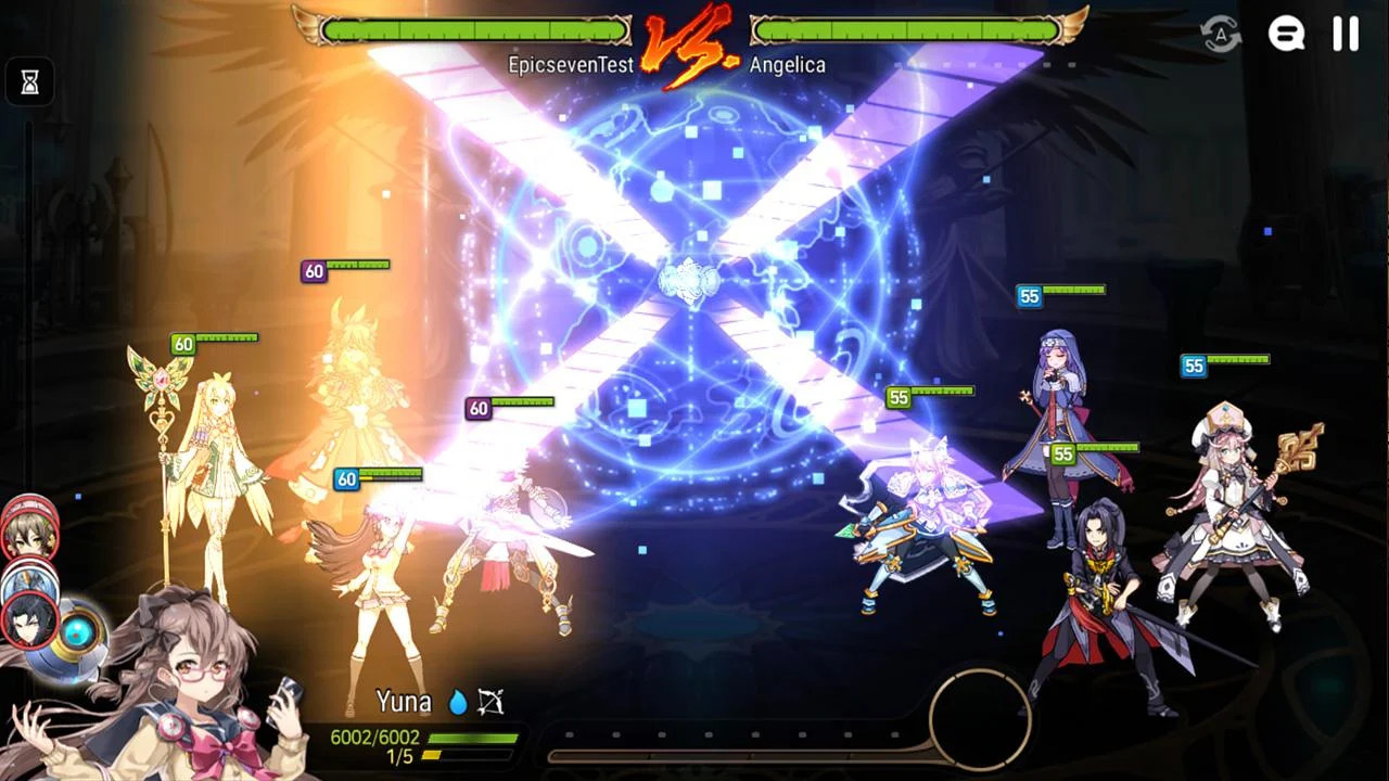 It's An Epic Seven Out Of Ten For This Mobile RPG Review
