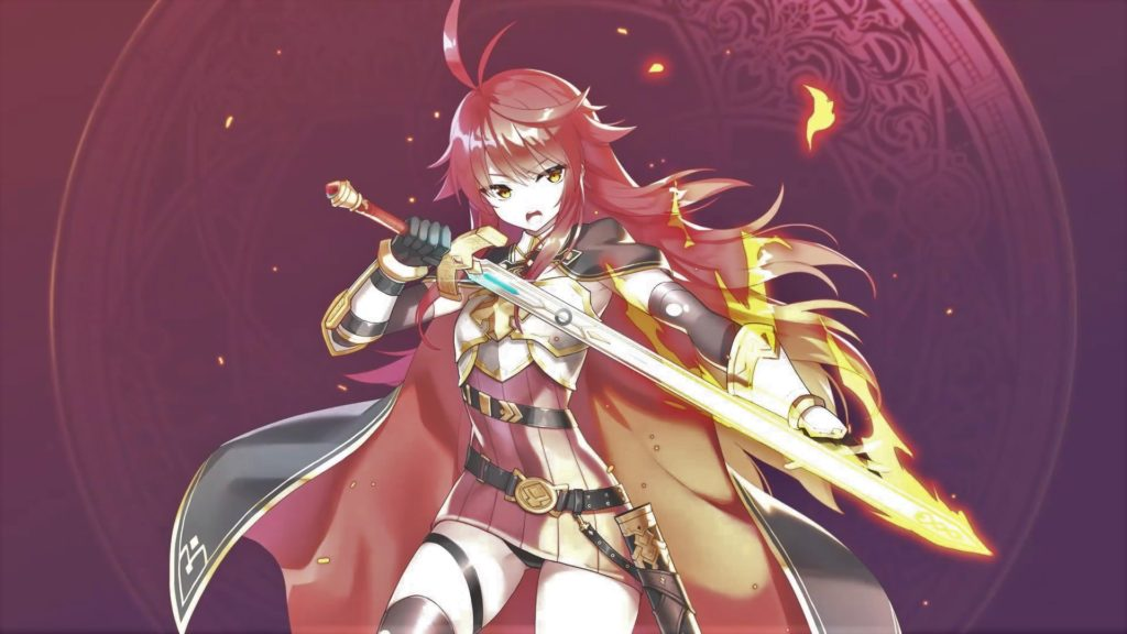 It's An Epic Seven Out Of Ten For This Mobile RPG Review - GameSpace com