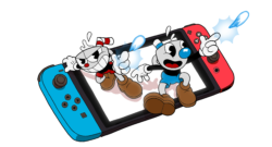 CUPHEAD is coming to Nintendo Switch on April 18th