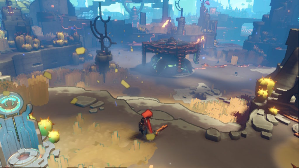 Hob: Definitive Edition