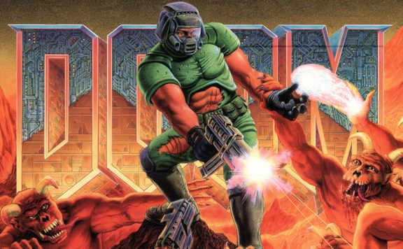 4shockblas Beats Doom Speedrun Record After Over 20 Years