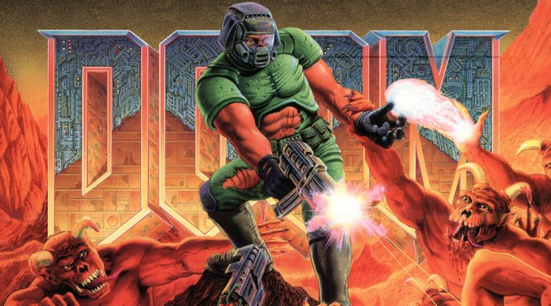 4shockblas Beats Doom Speedrun Record After Over 20 Years