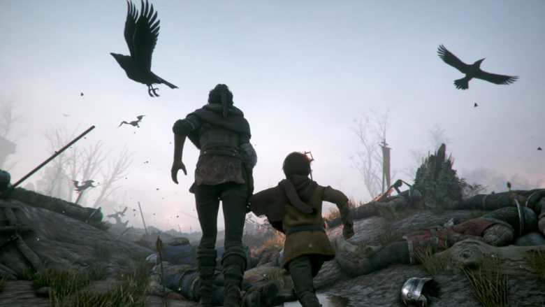 A Plague Tale Innocence - PC System Requirements Revealed