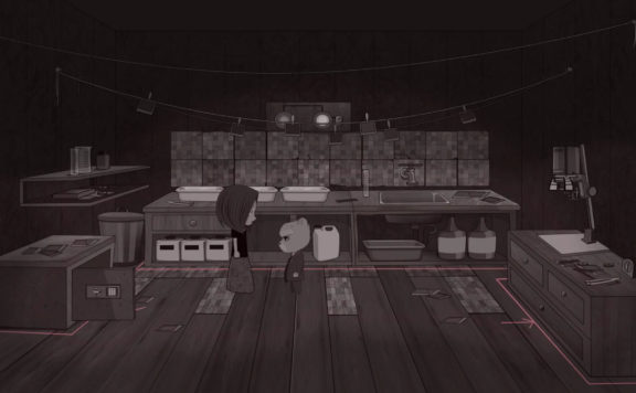 Bear With Me Adventure Game Series To Get New Content & New Collection