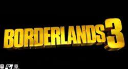 Borderlands 3 Epic Store