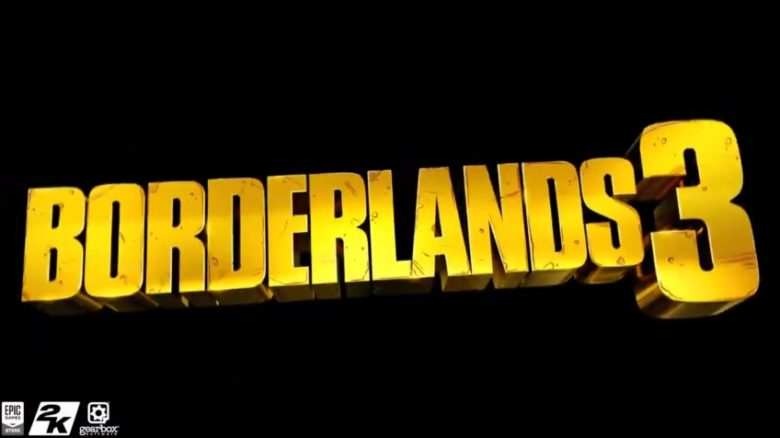 Borderlands 3 Epic Store