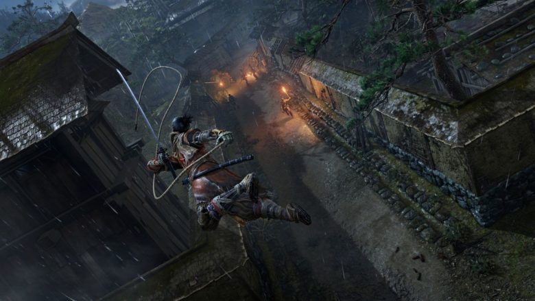 Cory Barlog Enters Accessibility Debate Sparked by From Software