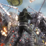 Earth Defense Force2
