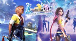 Final Fantasy X/X-2 for Nintendo Switch
