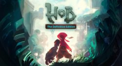 Hob The Definitive Edition is now available on the Nintendo Switch