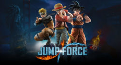 Newly Revealed DLC Character Lineup for Jump Force
