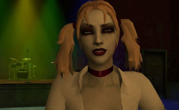 Noclip - The Return of Vampire The Masquerade - Bloodlines
