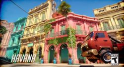Overwatch – New Escort Map Havana is Now on PTR