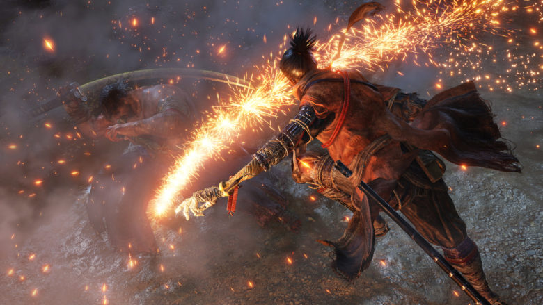 Sekiro Shadows Die Twice Sells Over 2 Million Copies In Less Than 10 Days